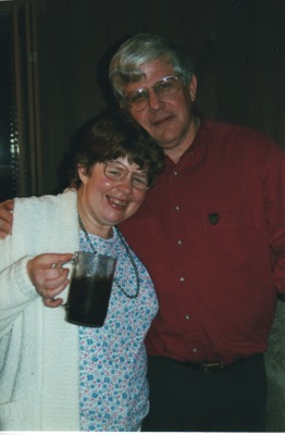 AndyNancyChristmas1999