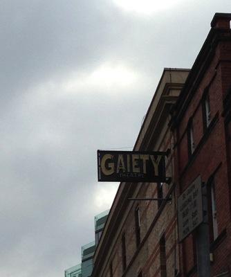 DublinGaietyGraftonStreet