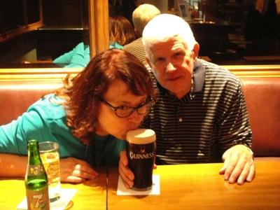 DublinJeanneAndyInPub2