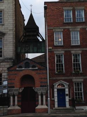 DublinTinyLittleChurch1