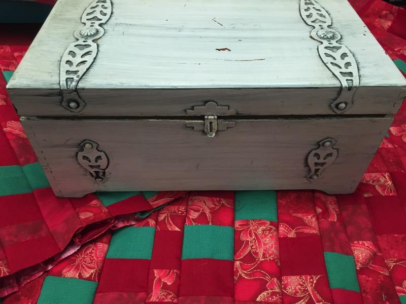 AntiquedBox