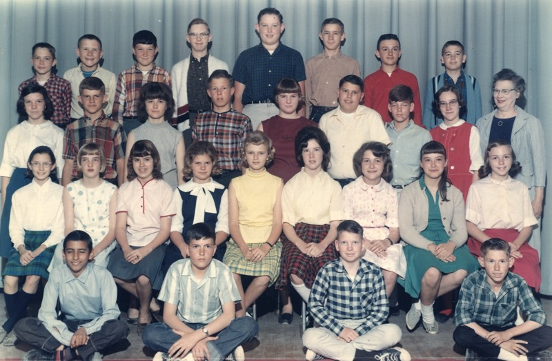 7thGradeClassFull1965